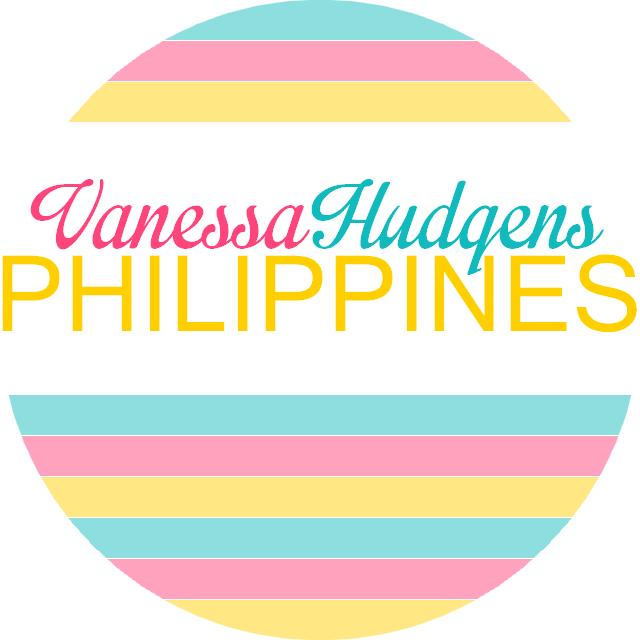 Vanessa Hudgens Philippines