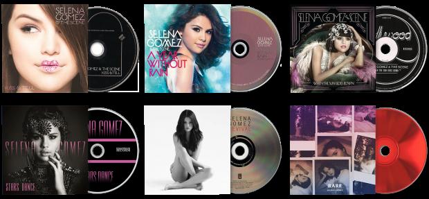 Selena Gomez Philippines